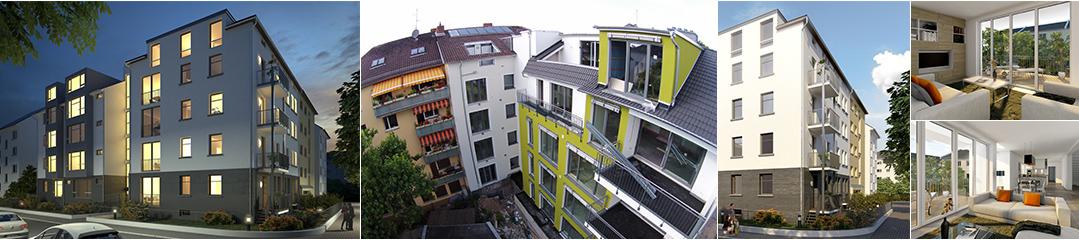 Ravensteinerstraße