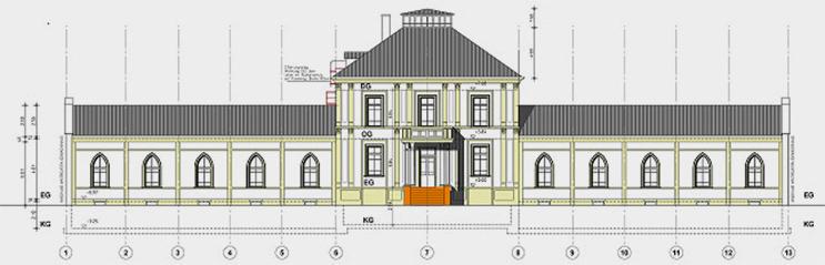 Haus Leonhardsbrunn