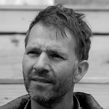 Lars Waldeck