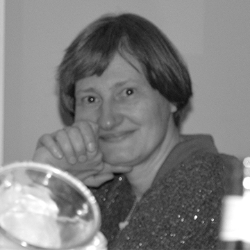 Ulrike Dötzer