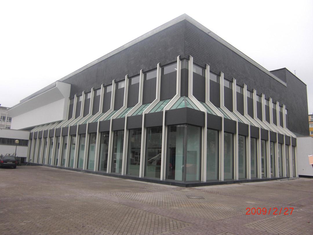 Wilhelm Hack Museum Ludwigshafen
