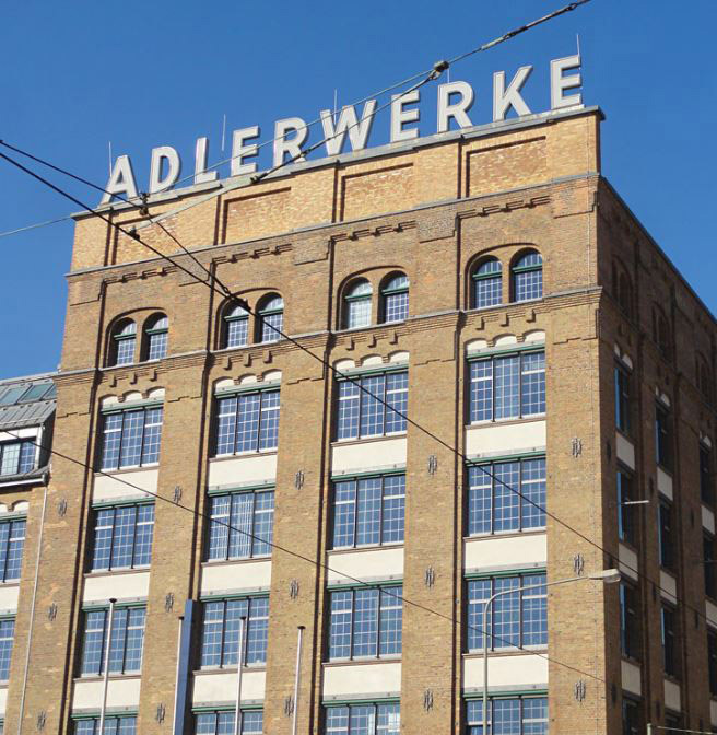 Adlerwerke