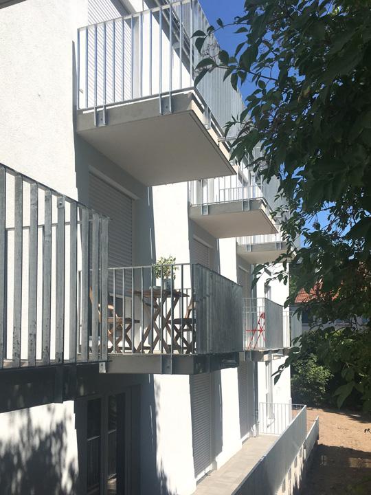 Pirazzistrasse 43 in Offenbach