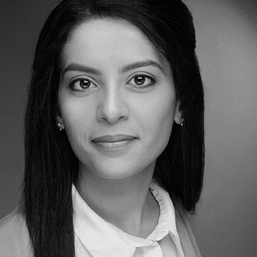 Sara Chahin
