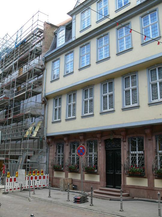 Romantik Museum Frankfurt